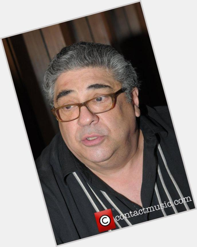 Vincent Pastore birthday 2015