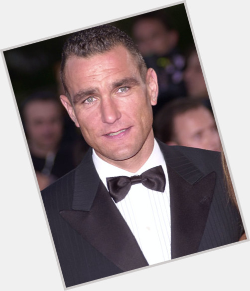 Vinnie Jones birthday 2015