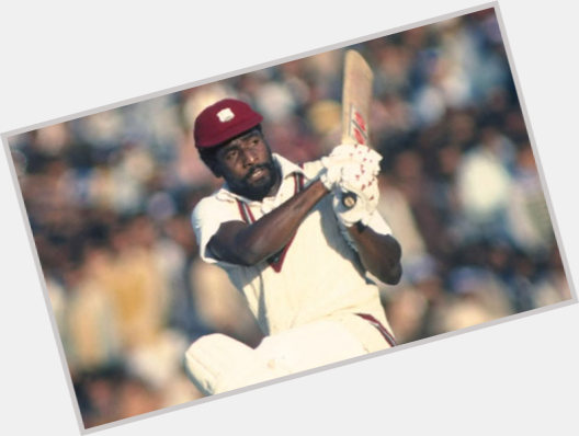 Viv Richards birthday 2015
