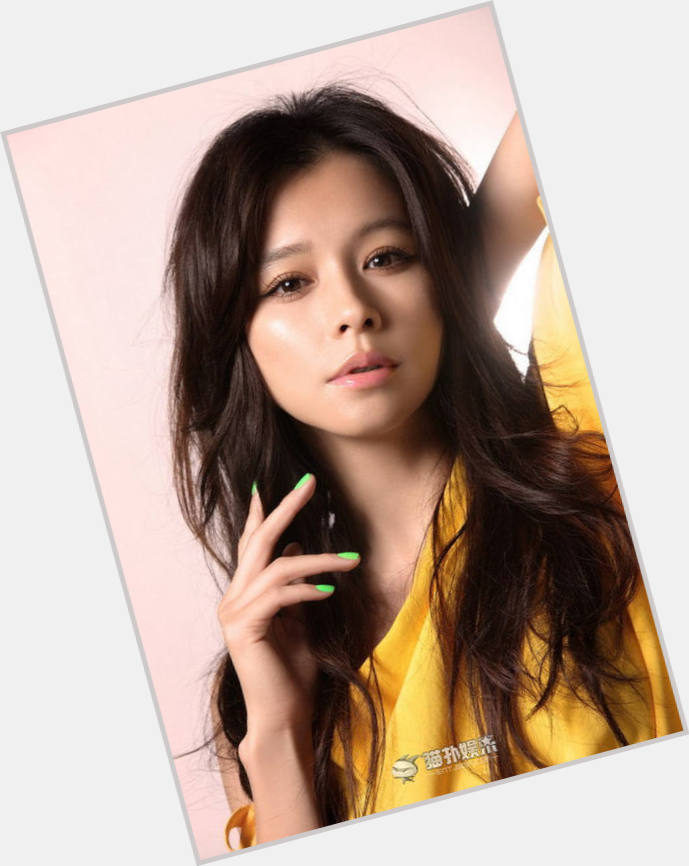 Vivian Hsu birthday 2015