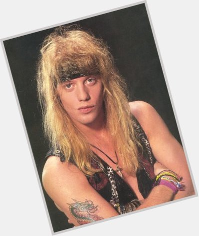 Jani Lane birthday 2015