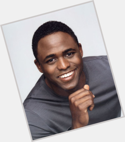 Wayne Brady birthday 2015