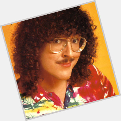 Weird Al Yankovic birthday 2015