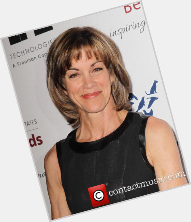 Wendie Malick birthday 2015