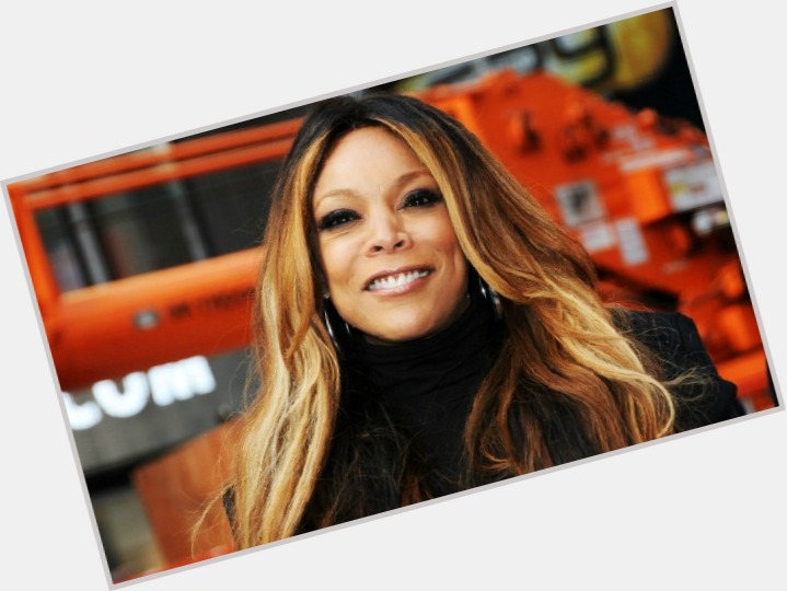 wendy williams real hair 1