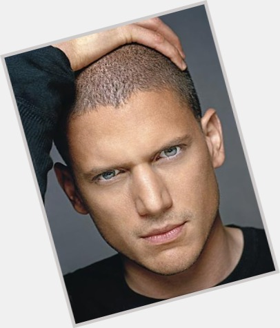 Wentworth Miller birthday 2015