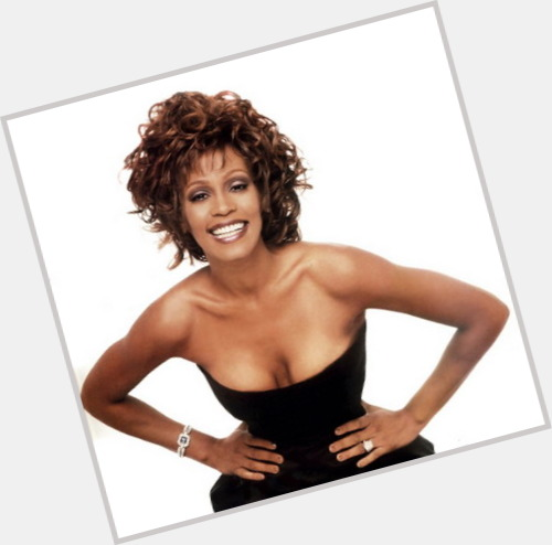 whitney houston bathroom 8