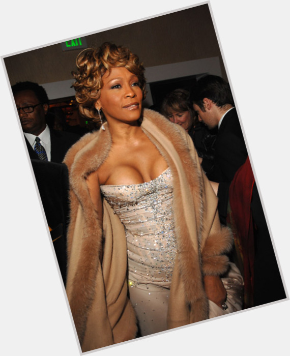whitney houston crack 11