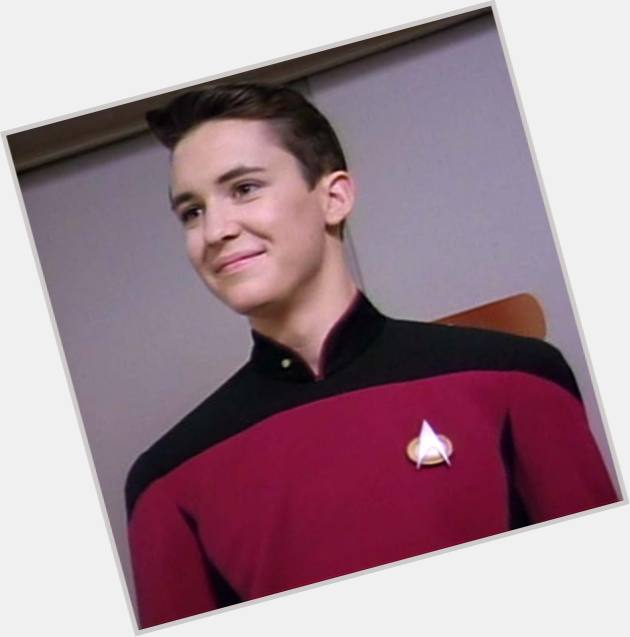 Wil Wheaton birthday 2015