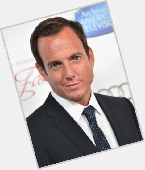 Will Arnett birthday 2015