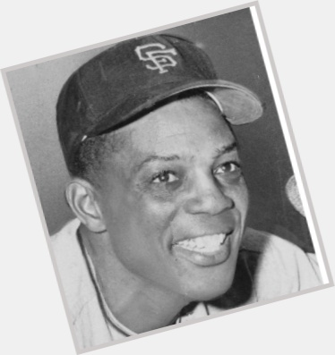 Willie Mays birthday 2015