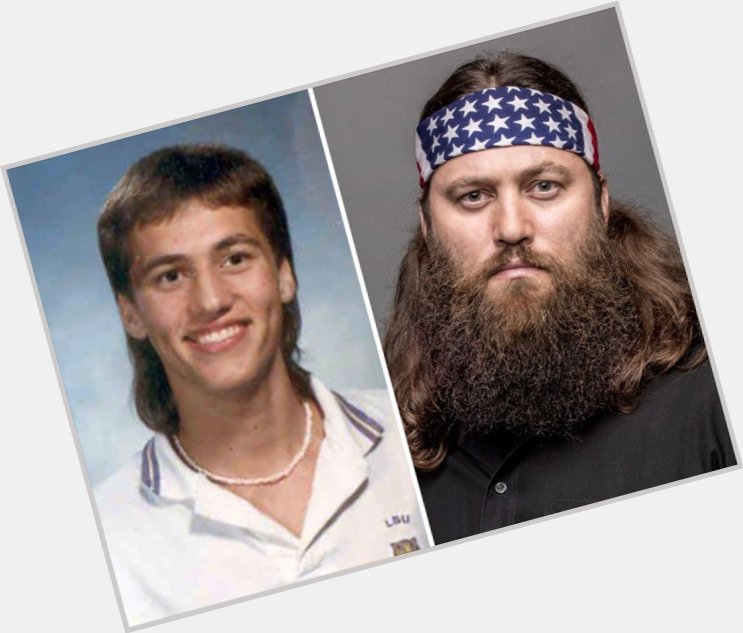 Willie Robertson birthday 2015
