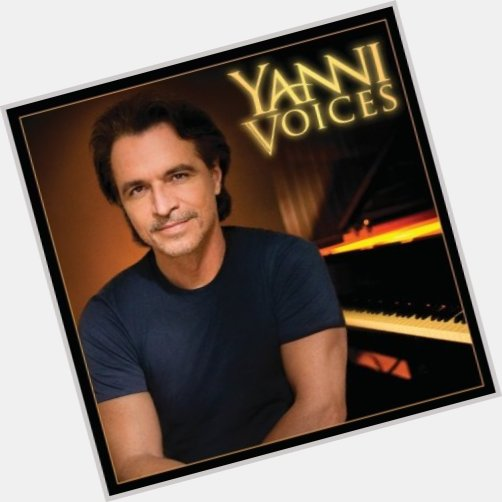 yanni and linda evans 1