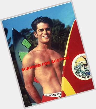 yannick bisson high tide 2