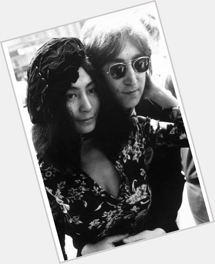 Yoko Ono And John Lennon Yoko Ono's ...
