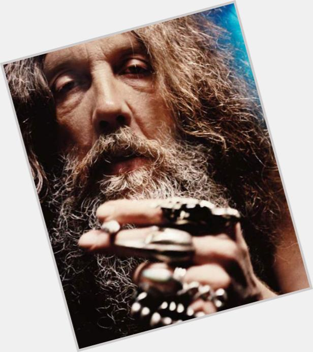 Alan Moore birthday 2015