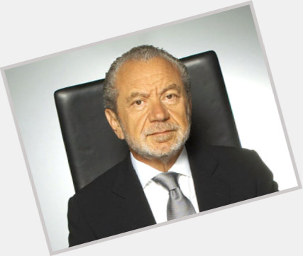 young alan sugar 1