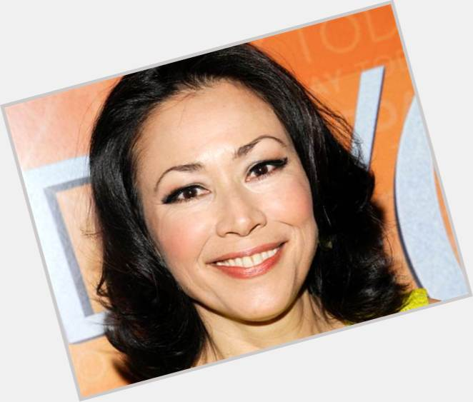 Ann Curry birthday 2015