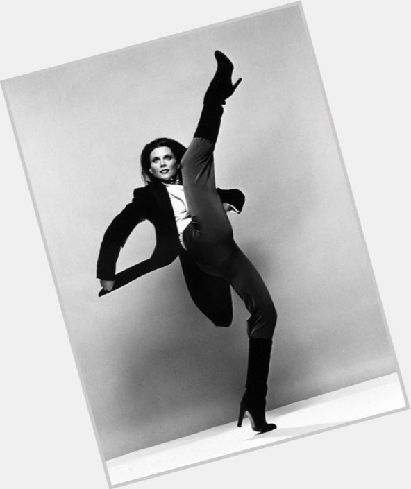 ann reinking today
