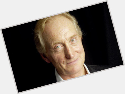 young charles dance 0