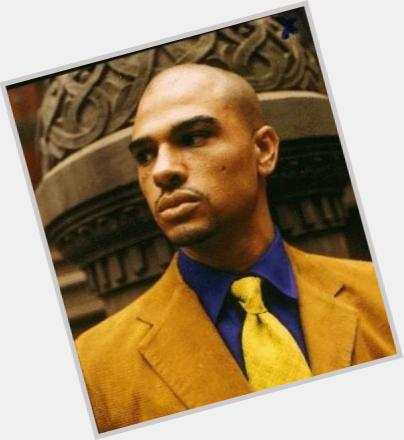 Chico Debarge birthday 2015