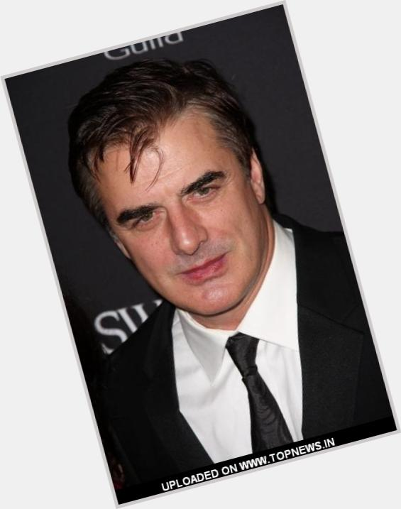 Chris Noth birthday 2015
