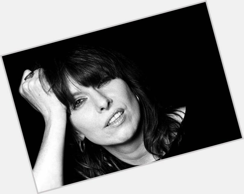 Chrissie Hynde birthday 2015