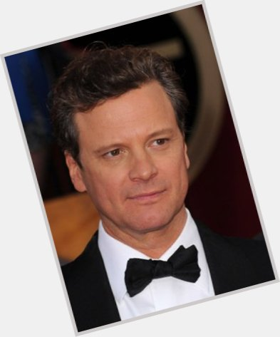Colin Firth birthday 2015