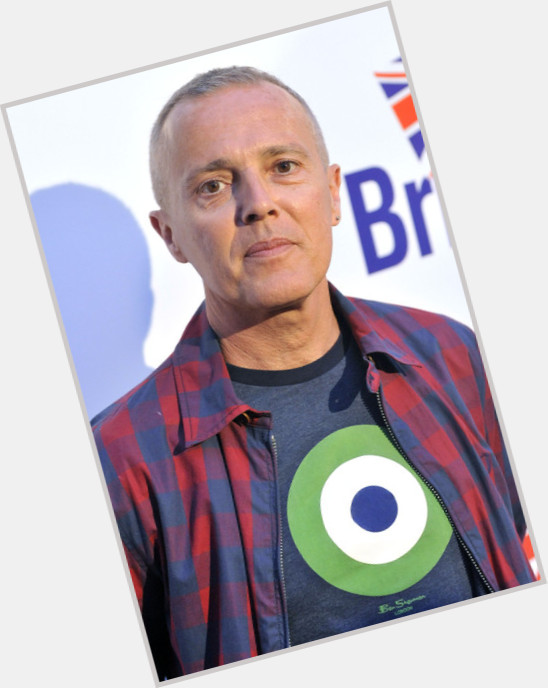 Curt Smith birthday 2015