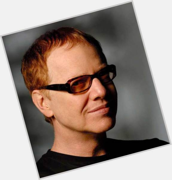 Danny Elfman birthday 2015
