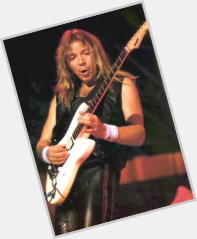 Dave Murray birthday 2015