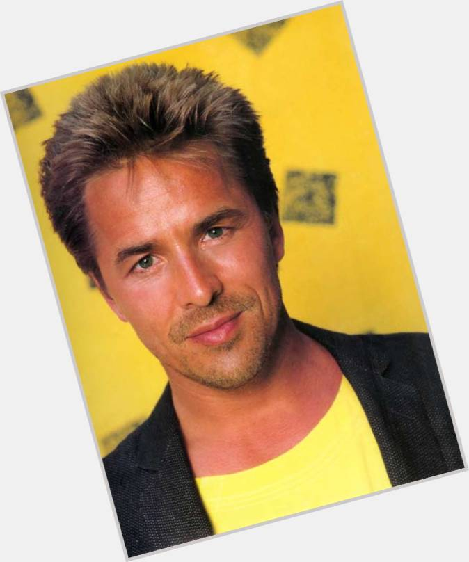 Don Johnson birthday 2015