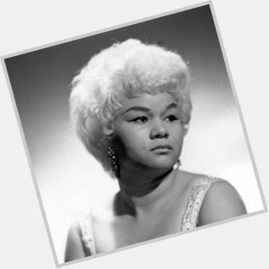 Etta James birthday 2015