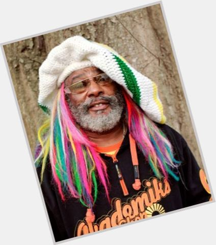 young george clinton 1