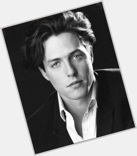 Hugh Grant birthday 2015