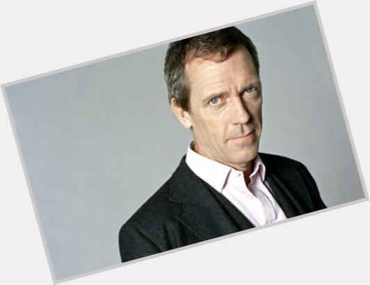 Hugh Laurie birthday 2015