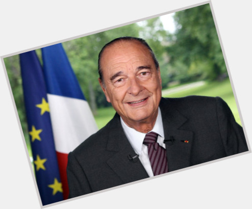 Jacques Chirac birthday 2015