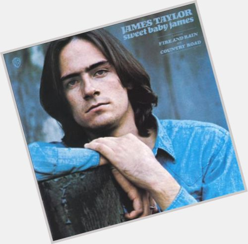 James Taylor birthday 2015