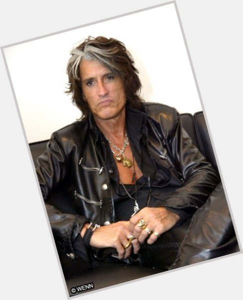 young joe perry 1