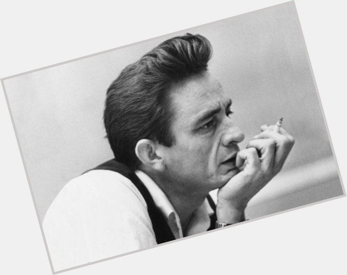 young johnny cash 2