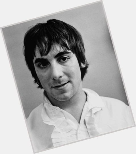 Keith Moon birthday 2015