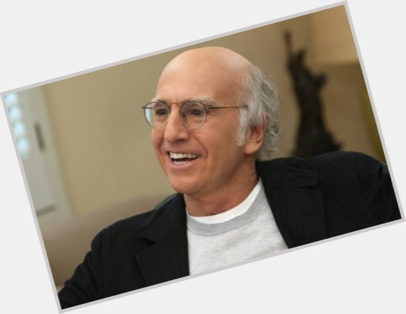 young larry david 1