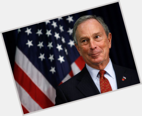 Michael Bloomberg birthday 2015