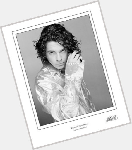 young michael hutchence 2