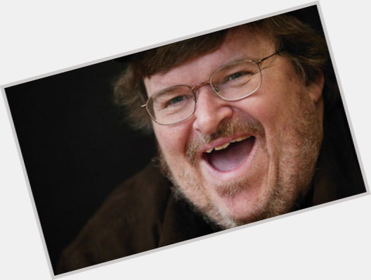 Michael Moore birthday 2015