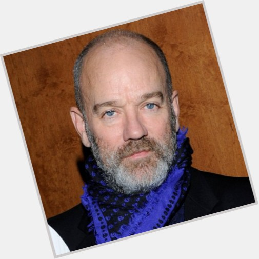 Michael Stipe birthday 2015