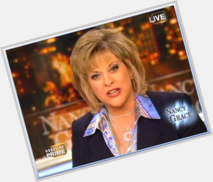 Nancy Grace birthday 2015