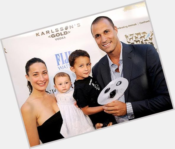 Nigel Barker birthday 2015
