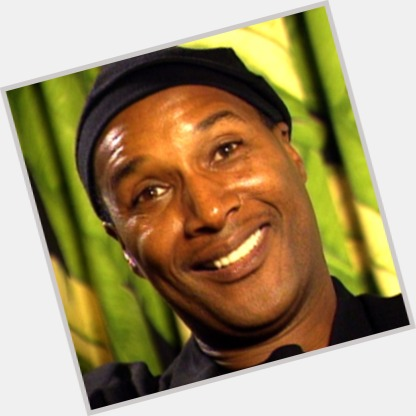 Paul Mooney birthday 2015