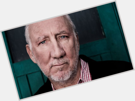 Pete Townshend birthday 2015